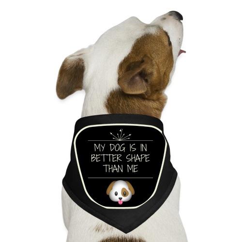 Funny Dog Bandana - Dog Bandana