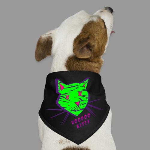 Voodoo Kitty - Dog Bandana