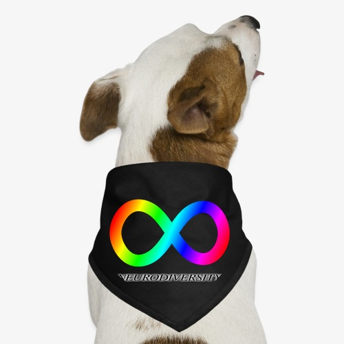 Neurodiversity - Dog Bandana