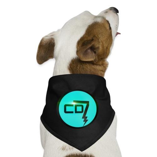 My New Merch. My New Logo. - Dog Bandana