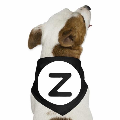 z logo - Dog Bandana