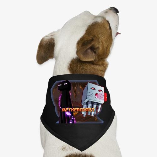 NetherGhast Mascot - Dog Bandana