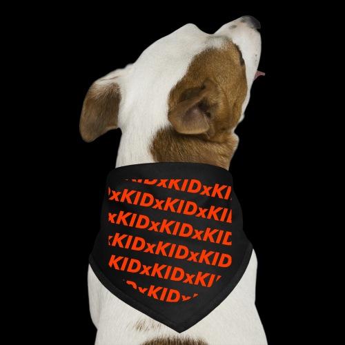 DIAGONAL KIDx - Dog Bandana