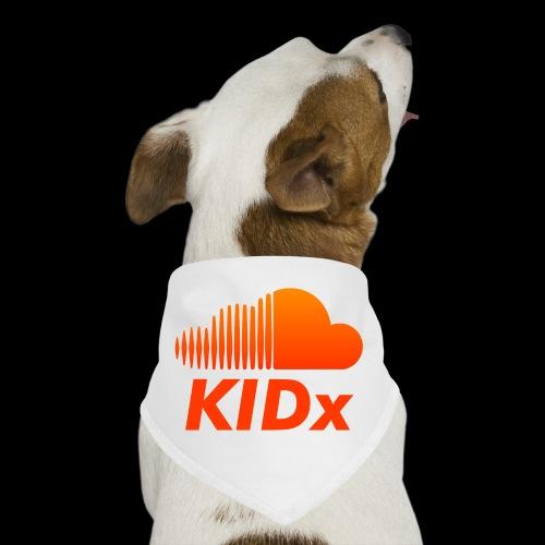 SOUNDCLOUD RAPPER KIDx - Dog Bandana