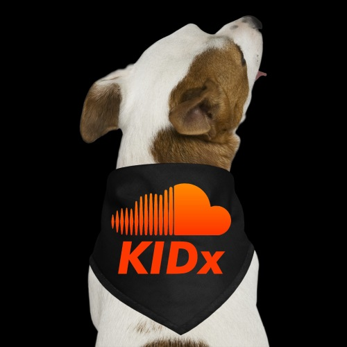 SOUNDCLOUD RAPPER KIDx - Dog Bandana