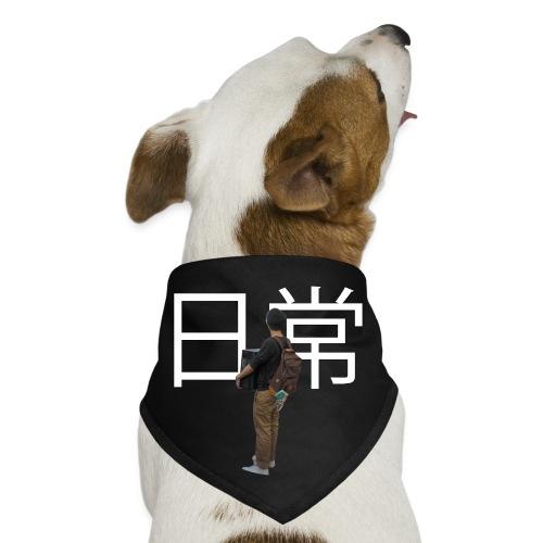 Nichijou - Dog Bandana