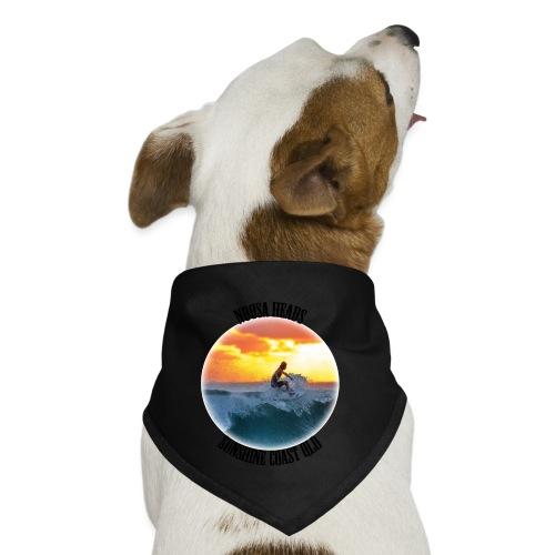 Noosa Surfer - Dog Bandana
