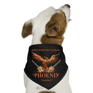 The Phoenix Radio - Dog Bandana