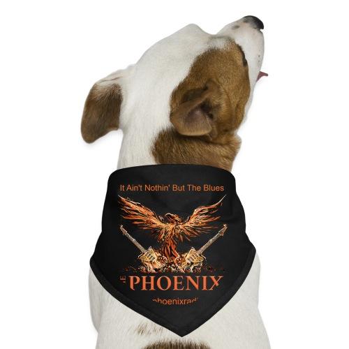The Phoenix Radio - Dog Bandana