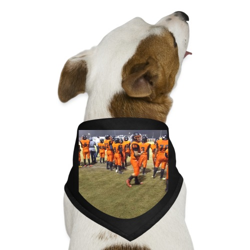 Football team - Dog Bandana