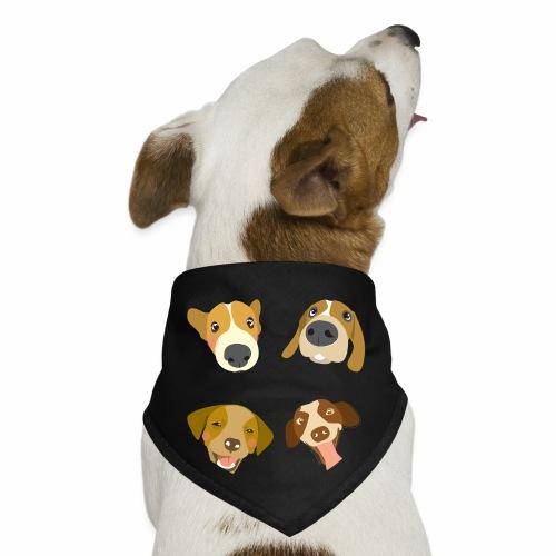 Cute Dog - Dog Bandana