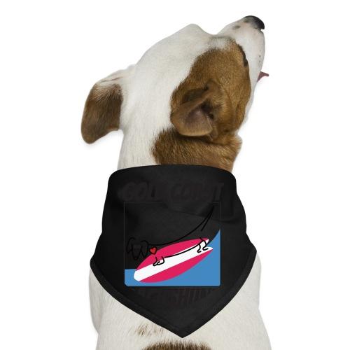 Gold Coast Dachshund - Dog Bandana