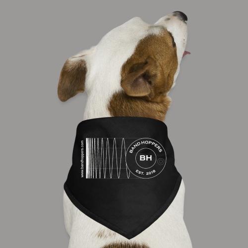 BandHoppers Logo #1 - Dog Bandana