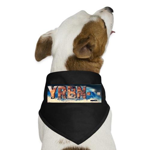 YRBN'S Merch - Dog Bandana