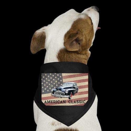 Classic Buick - Dog Bandana