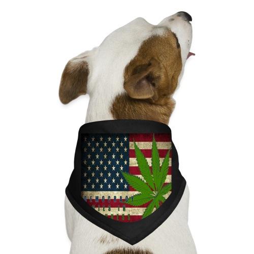 Political humor - Dog Bandana