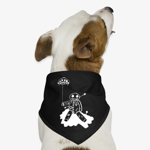 voodoo inv - Dog Bandana