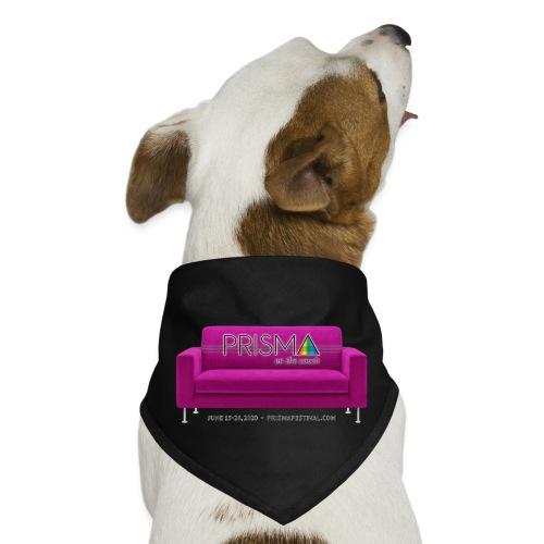Pink Couch - Dog Bandana