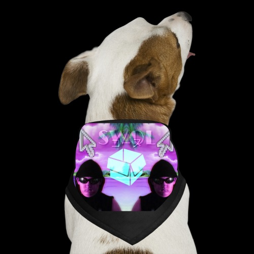 2nd Place Design - Dog Bandana