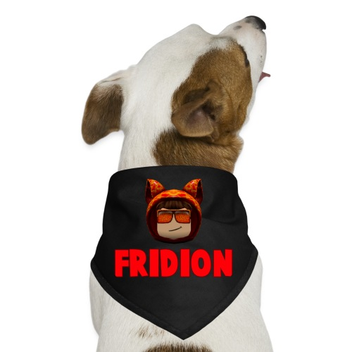 Fridion Bandana - Dog Bandana