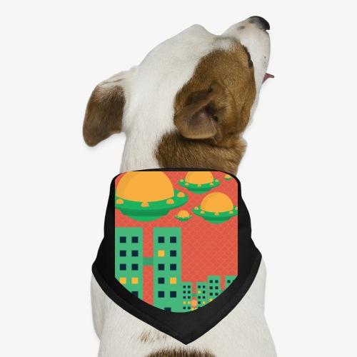 wierd stuff - Dog Bandana
