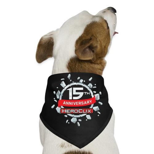 HeroClix 15th Anniversary - Dog Bandana
