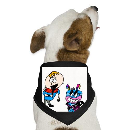 The Travelers Offical T-Shirt - Dog Bandana