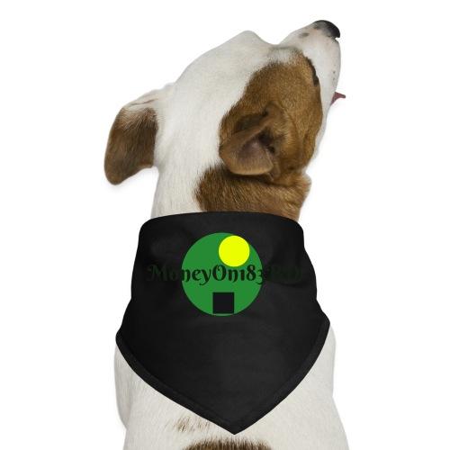 MoneyOn183rd - Dog Bandana