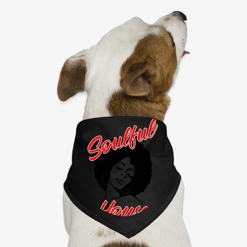 Soulful House - Dog Bandana