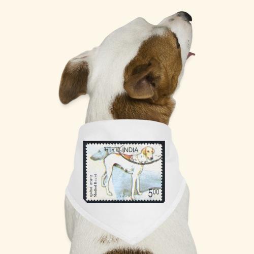 India - Mudhol Hound - Dog Bandana