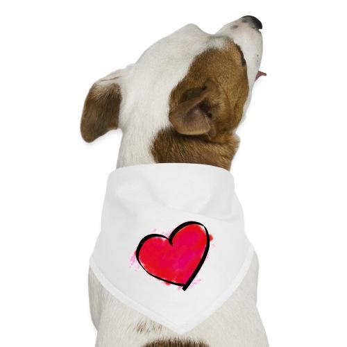 heart 192957 960 720 - Dog Bandana