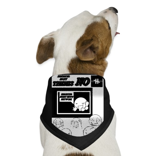 BRIGHTER SIGHT NEWS NETWORK - Dog Bandana