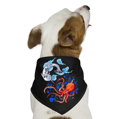 JLK Undersea Mastery - Dog Bandana