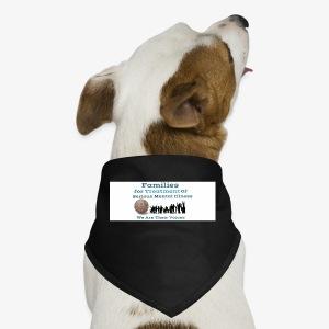 Treat SMI Bandana - Dog Bandana