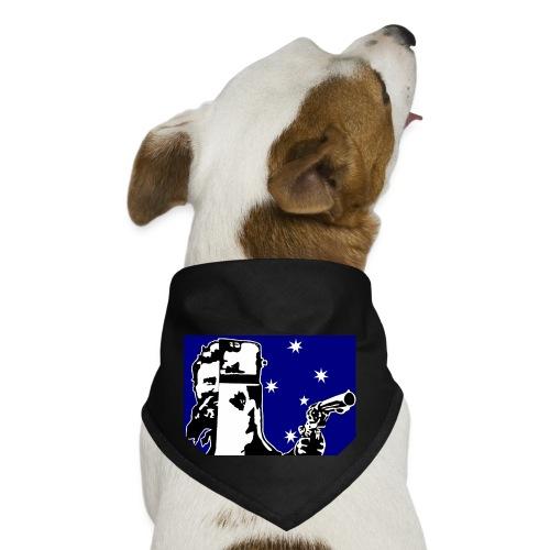 NED KELLY - Dog Bandana