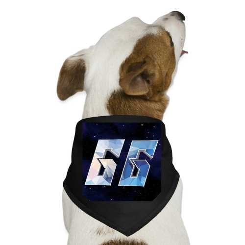 Official glados gaming logo - Dog Bandana