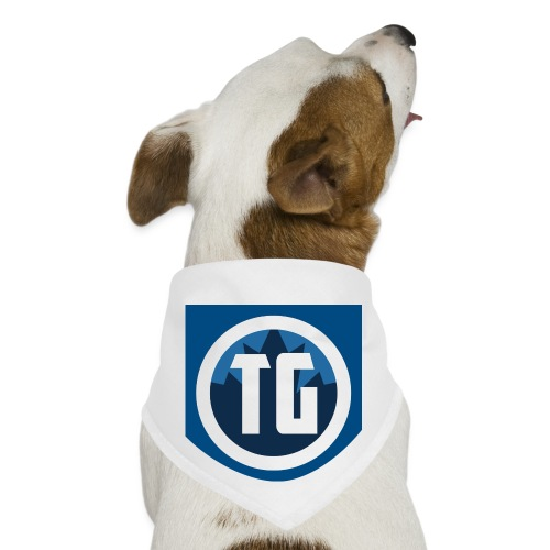 Typical gamer - Dog Bandana