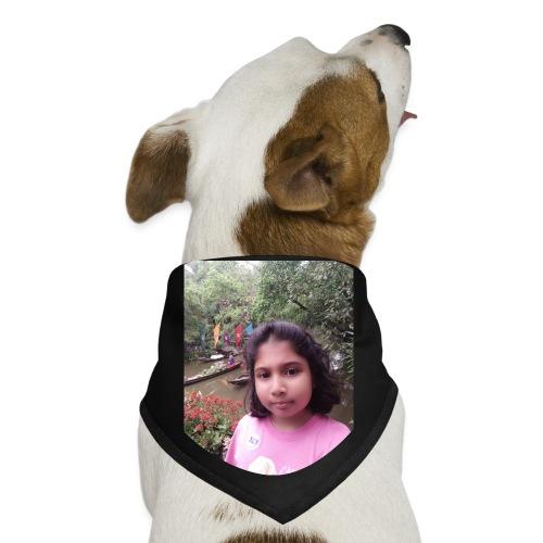 Tanisha - Dog Bandana