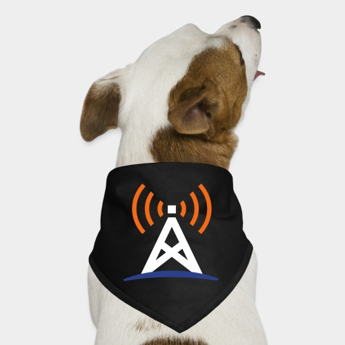 myGMRS Tower - Dog Bandana