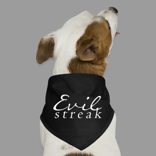 Evil Streak - Dog Bandana