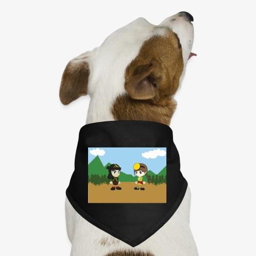 Digital Pontians - Dog Bandana