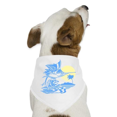 Sailfish - Dog Bandana