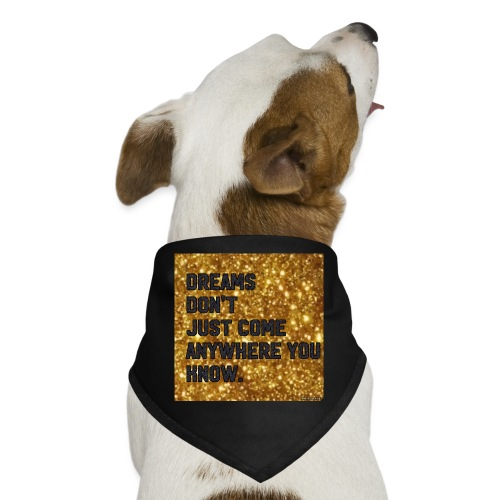 dreamy designs - Dog Bandana