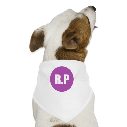 RYLEE 3 png - Dog Bandana