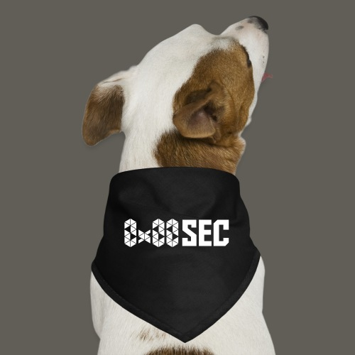 0x00sec Long - Dog Bandana