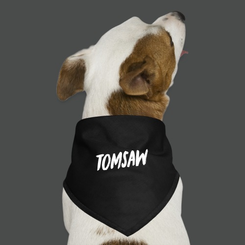 Tomsaw NEW - Dog Bandana