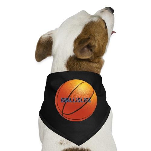 BBallislife - Dog Bandana
