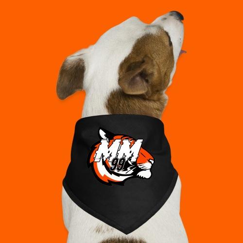 the OG MM99 Unltd - Dog Bandana
