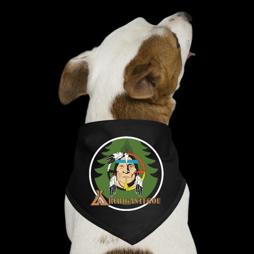 Archigantegou Logo Color - Dog Bandana