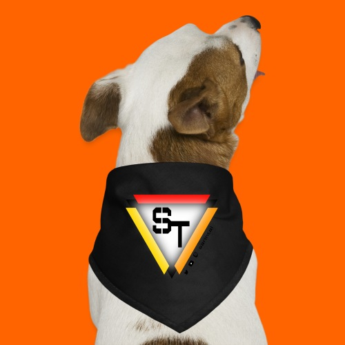 SarinTal Logo - Dog Bandana